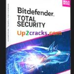 Bitdefender Total Security_Crack