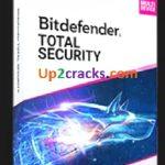 Bitdefender Total Security_Crack