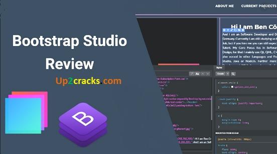 Bootstrap_Studio