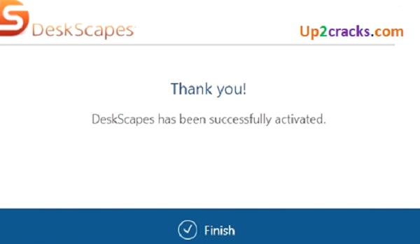 DeskScapes Crack