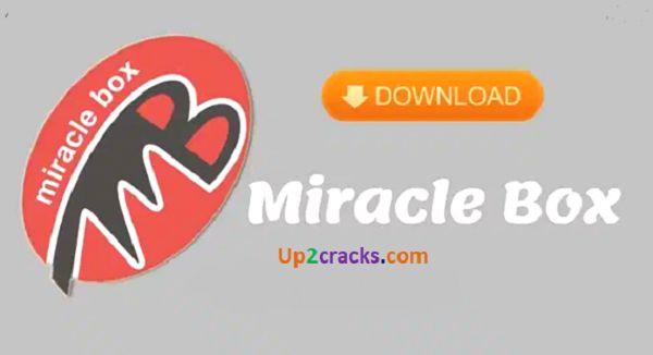 Miracle Thunder Crack