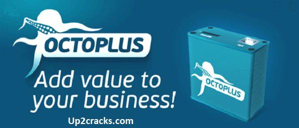 Octopus Box Crack