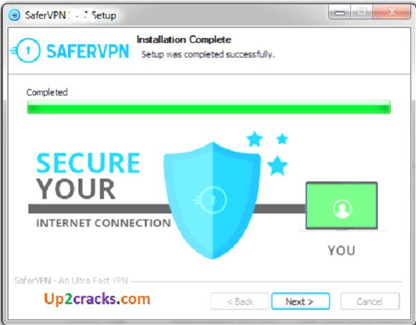 SaferVPN Crack