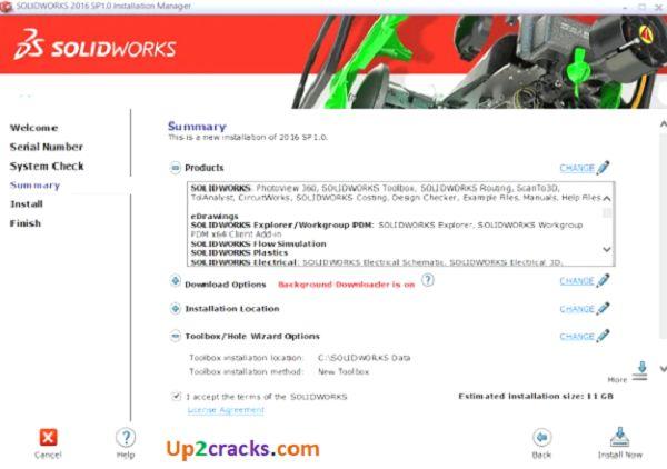 SolidWorks Crack