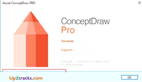 ConceptDraw Pro Crack