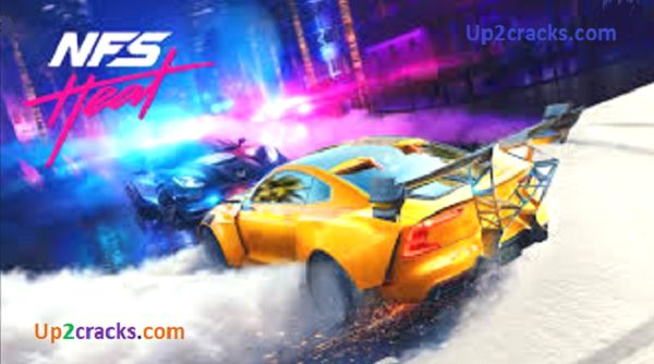 Need For Speed Heat crack