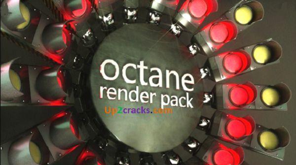 Octane Render Crack