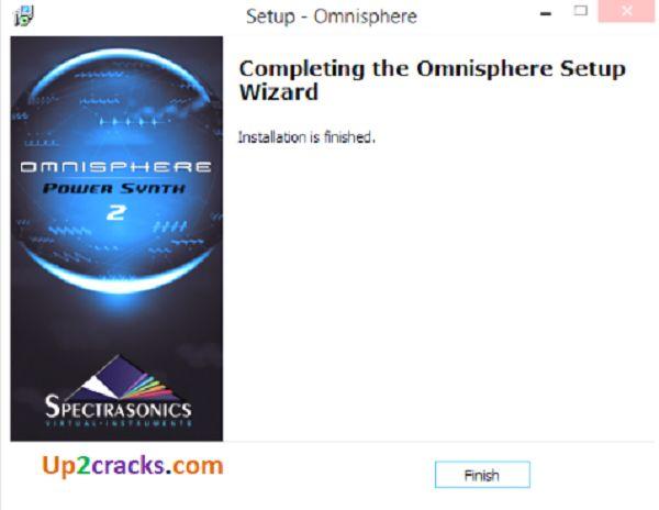 Omnisphere Key