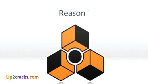 Propellerhead Reason Crack