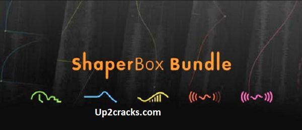 ShaperBox Crack