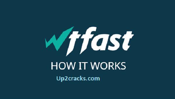 WTFAST Crack